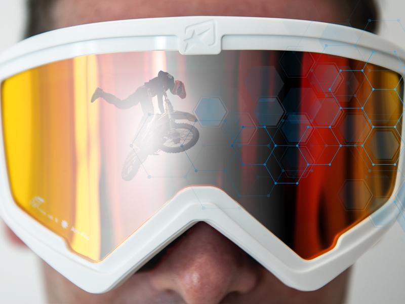 Sandro Mentasti - goggles experience